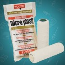 Lakroller micro plush (set van 2)