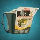 Wooster Pelican Multifunctionele Verfemmer